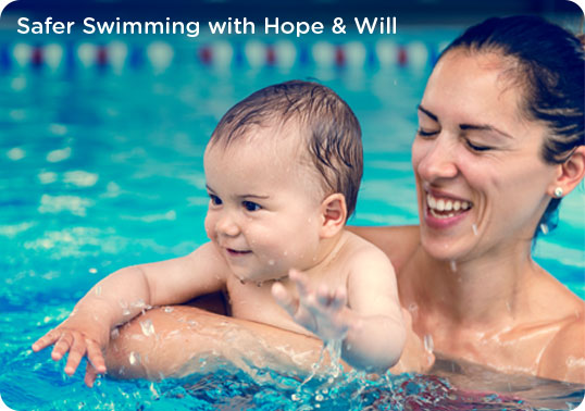 At Children's Healthcare of Atlanta has launched a water safety program—just in time for Summer!
