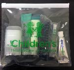 Click here for more information about Amenity Kits for 5 Families